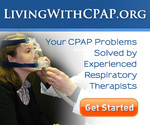 Living With CPAP Program