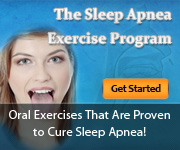 Sleep Apnea Exercise Program